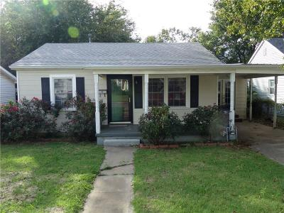 Shawnee Single Family Home For Sale: 1956 N Louisa