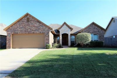 Edmond Single Family Home For Sale: 2308 NW 194th Street