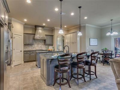 Edmond Single Family Home For Sale: 2060 Novate Lane