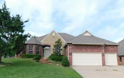 Single Family Home For Sale: 2742 Ashe Creek Drive
