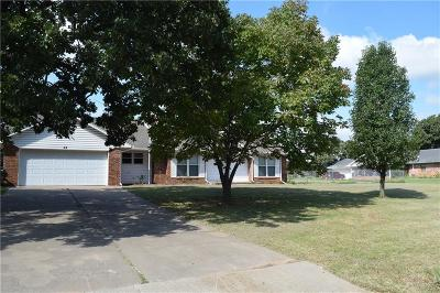 Shawnee Single Family Home For Sale: 24 Ladonna