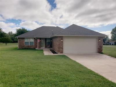 Tuttle Single Family Home For Sale: 897 County Street 2941