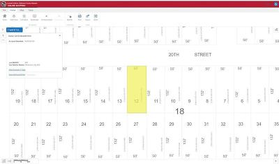 Oklahoma City Residential Lots & Land For Sale: 2228 NE 20th Street