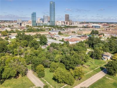Oklahoma City Residential Lots & Land For Sale: 627 SW 6th Street