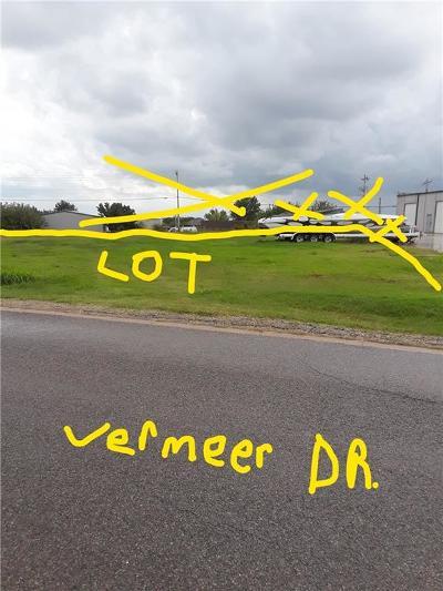 Moore Residential Lots & Land For Sale: 712 Vermeer Drive