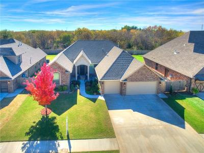 Oklahoma City Single Family Home For Sale: 4808 SW 130th Street
