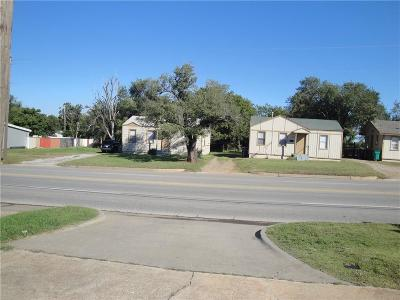 Single Family Home For Sale: 341 SE 59th Street