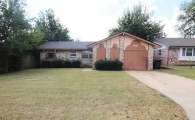 Moore Rental For Rent: 1012 NW 28th Street