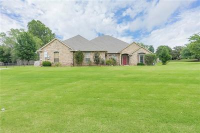 Choctaw Single Family Home For Sale: 1360 Whippoorwill Nest