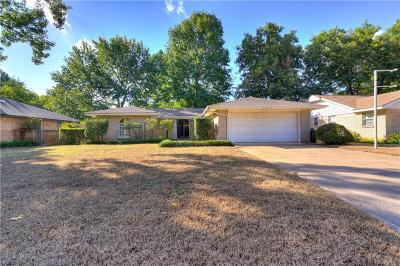 Norman Single Family Home For Sale: 1616 Westbrooke