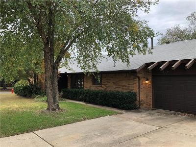 Edmond Single Family Home For Sale: 13417 Palm Ave Avenue