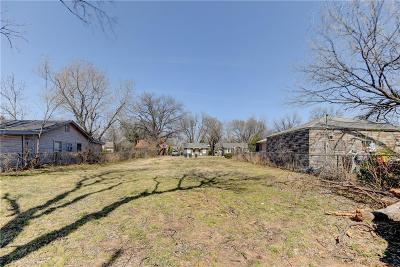 Oklahoma City Residential Lots & Land For Sale: 3236 NW 15th Street
