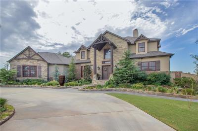 Norman Single Family Home For Sale: 3060 Santa Rosa Court