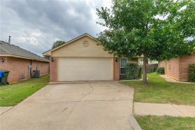 Norman Single Family Home For Sale: 940 Beaumont Square