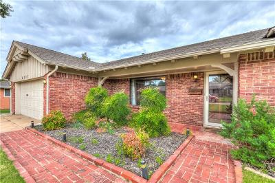 Single Family Home For Sale: 4117 NW 62nd Street
