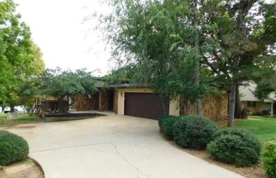 Oklahoma City Single Family Home For Sale: 6312 Commodore Lane