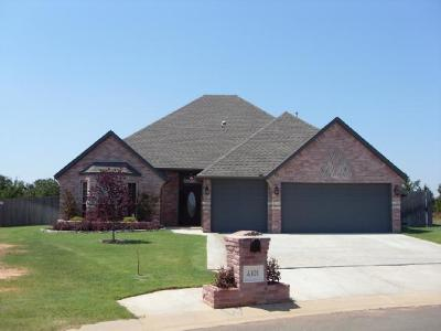 Single Family Home For Sale: 4101 119th