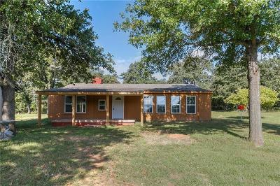 Norman Single Family Home For Sale: 16709 Topaz