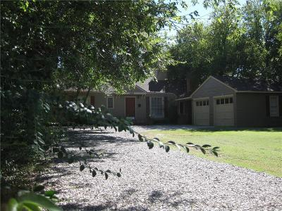 Oklahoma City Single Family Home For Sale: 2808 Somerset Place