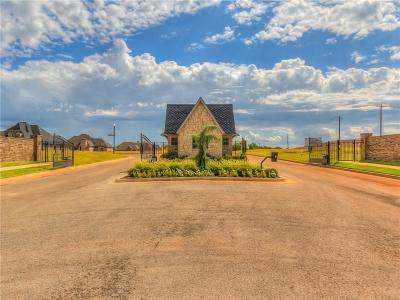 Oklahoma City Residential Lots & Land For Sale: 13409 Emerald Island Drive