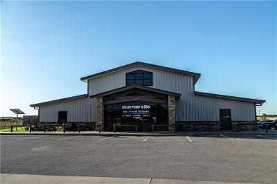 Weatherford Commercial For Sale: 1520 E Eagle Road