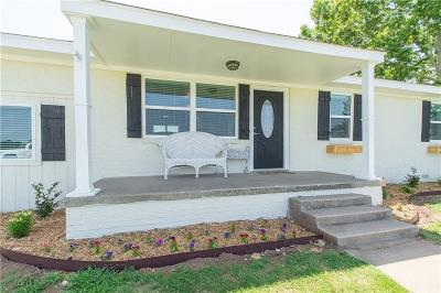 Single Family Home For Sale: 1477 S Main Avenue