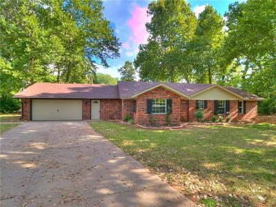 Single Family Home For Sale: 1924 Greenwood Lane