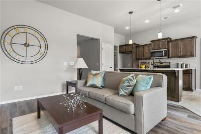 Edmond Single Family Home For Sale: 6816 NW 156th Street