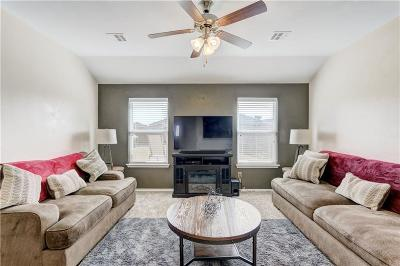 Yukon Single Family Home For Sale: 2708 Demotte Drive