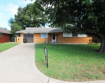 Moore Rental For Rent: 645 SW 1st Place