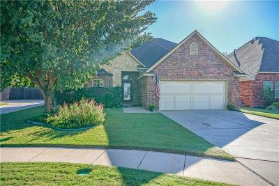 Norman Single Family Home For Sale: 4205 Spyglass