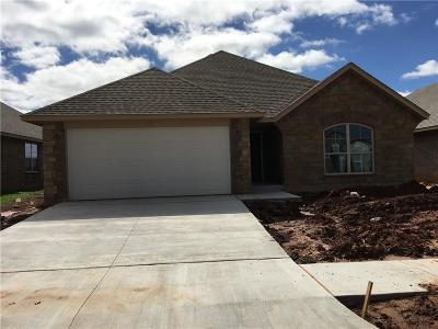 Edmond Single Family Home For Sale: 3420 NW 160th Street