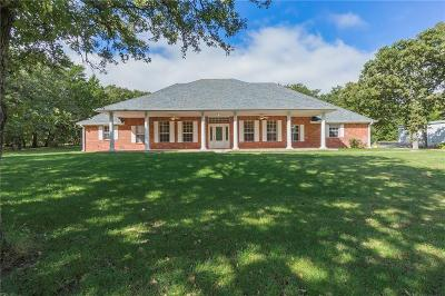 Noble Single Family Home For Sale: 8260 96th Street