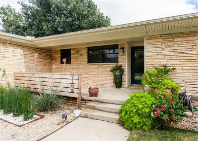 Oklahoma City Single Family Home For Sale: 7108 N Independence Avenue