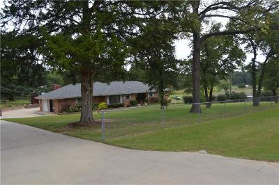 Choctaw Single Family Home For Sale: 15367 Sunrise Court