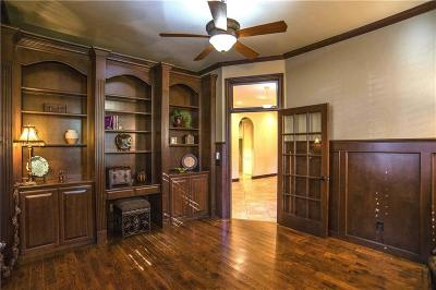 Edmond Single Family Home For Sale: 3409 Circle Bend Place