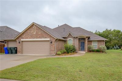Norman Single Family Home For Sale: 317 Summit Crest