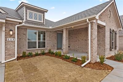 Norman Single Family Home For Sale: 608 Carolyn Ridge Road