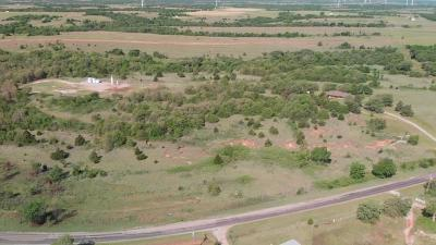 Rush Springs Residential Lots & Land For Sale: 2101 Cox City Road