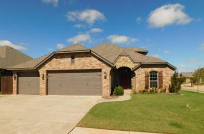 Norman Single Family Home For Sale: 4409 SE 40th Street