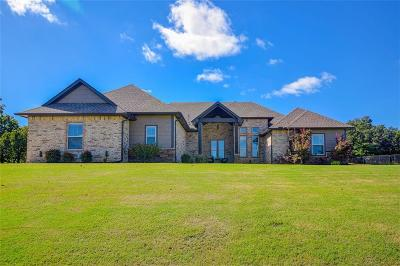 Choctaw Single Family Home For Sale: 3195 Piper Lane