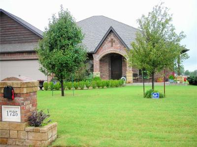 Single Family Home For Sale: 1725 Pine Brook