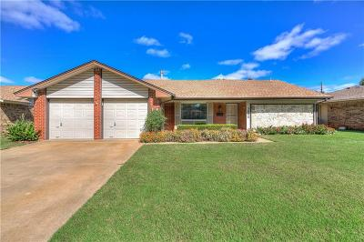 Bethany Single Family Home For Sale: 3808 N Riverside Drive