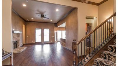 Oklahoma City Single Family Home For Sale: 7824 SW 87th Circle