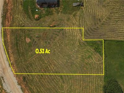 Blanchard Residential Lots & Land For Sale: Lot 3 Bridlewood Ranch