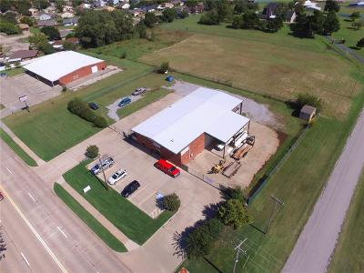 Commercial For Sale: 1600 S Eastern Avenue