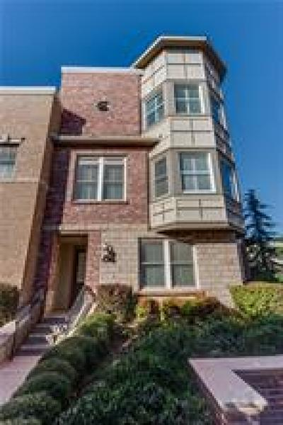 Oklahoma City Condo/Townhouse For Sale: 407 NE 1st Street