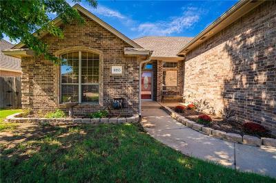 Oklahoma City Single Family Home For Sale: 6813 Milrace Lane