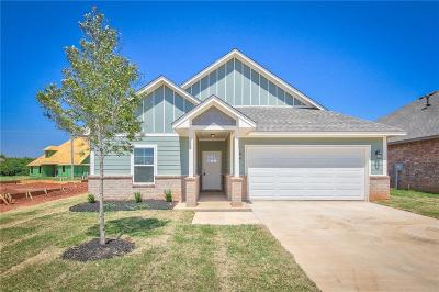 Oklahoma City Single Family Home For Sale: 9045 NW 143rd Street