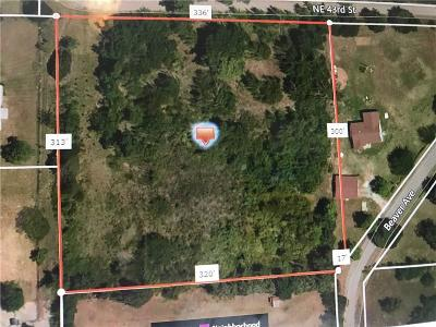 Canadian County, Oklahoma County Residential Lots & Land For Sale: 4219 Beaver Avenue
